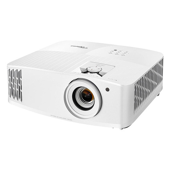 Vidéoprojecteur Optoma UHD42 - DLP 4K UHD - 3400 Lumens
