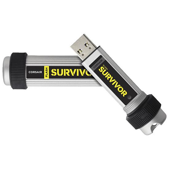 Clé USB Corsair Survivor - 128 Go - Autre vue