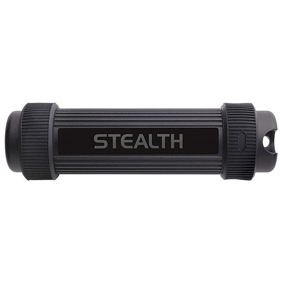 Clé USB Corsair Survivor Stealth - 16 Go