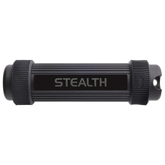 Clé USB Corsair Survivor Stealth - 128 Go