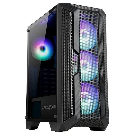 Boîtier PC Abkoncore H250X