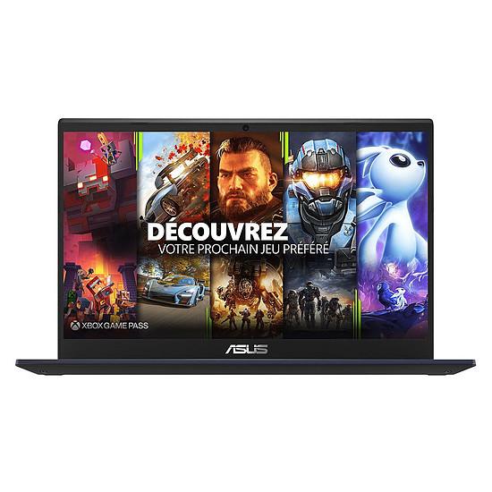 PC portable ASUS Vivobook FX571GT-AL268T
