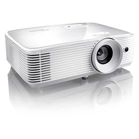 Vidéoprojecteur Optoma HD29HE - DLP Full HD - 3600 Lumens