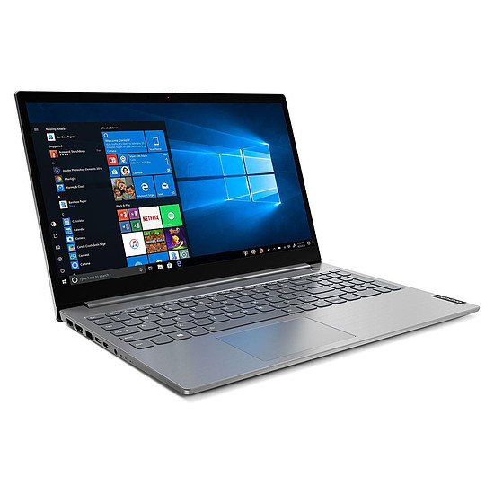PC portable Lenovo ThinkBook 15-IIL (20SM000GFR)