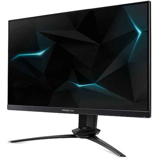 Écran PC Acer Predator XN253QPbmiprzx - Autre vue