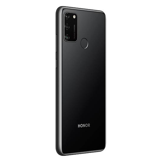 Smartphone et téléphone mobile Honor 9A (noir) - 64 Go - 3 Go - Autre vue