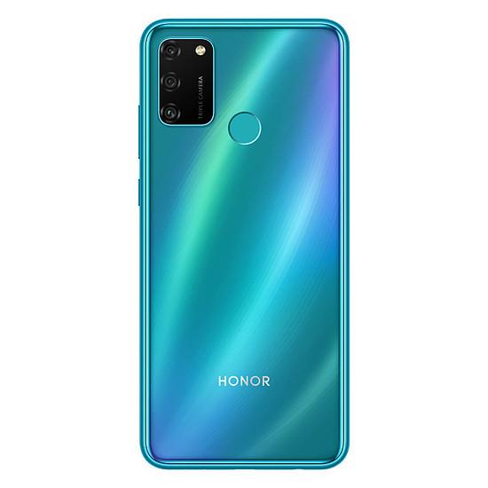 Smartphone et téléphone mobile Honor 9A (bleu) - 64 Go - 3 Go - Autre vue