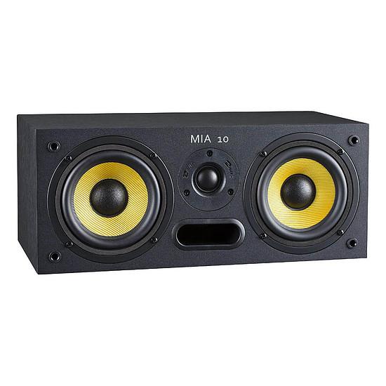 Enceintes HiFi / Home-Cinéma Davis Acoustics Mia 10 - noir