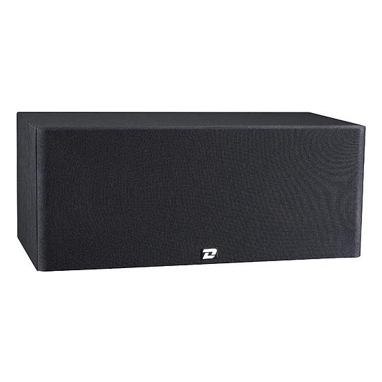 Enceintes HiFi / Home-Cinéma Davis Acoustics Mia 10 - noir - Autre vue