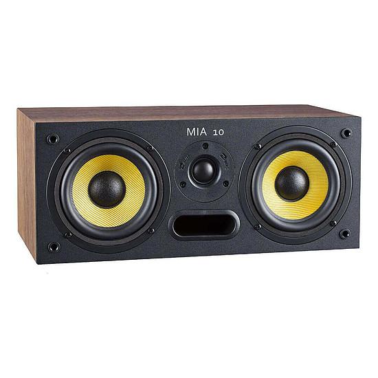 Enceintes HiFi / Home-Cinéma Davis Acoustics Mia 10 - noyer