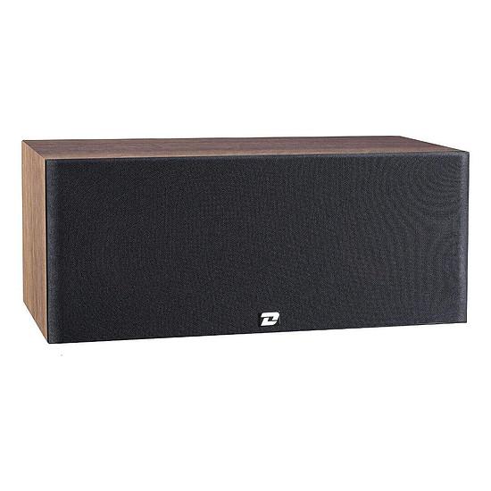 Enceintes HiFi / Home-Cinéma Davis Acoustics Mia 10 - noyer - Autre vue