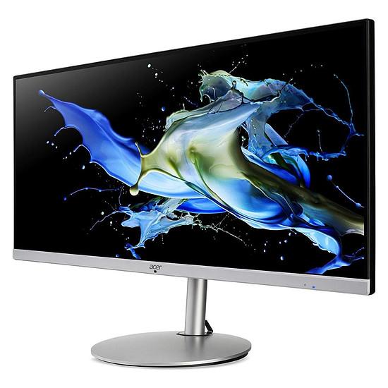 Écran PC Acer CB342CKCsmiiphuzx - Autre vue