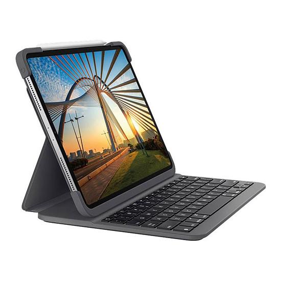"""Accessoires tablette tactile Logitech Slim Folio Pro - iPad Pro 12.9"""""""