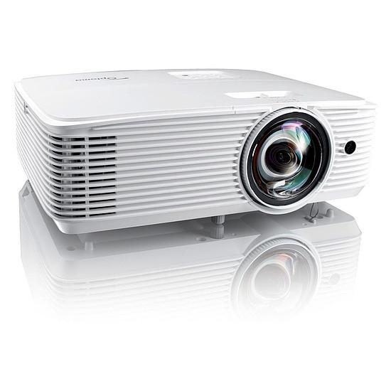 Vidéoprojecteur Optoma EH412ST - DLP Full HD - 4000 Lumens - Autre vue