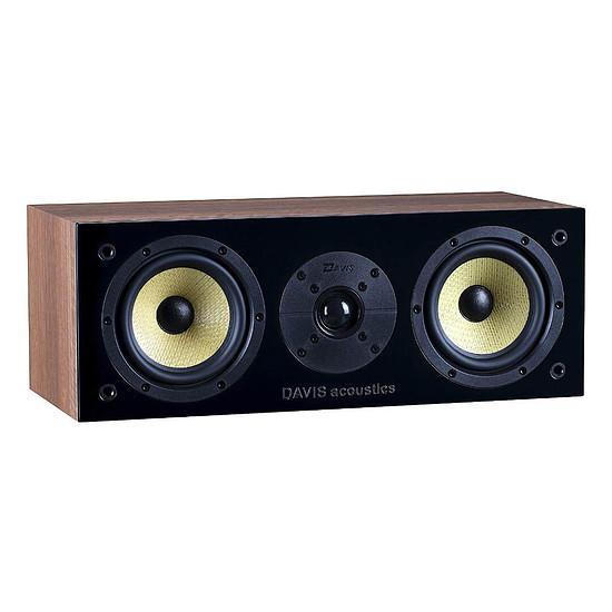 Enceintes HiFi / Home-Cinéma Davis Acoustics Balthus 10 - noyer