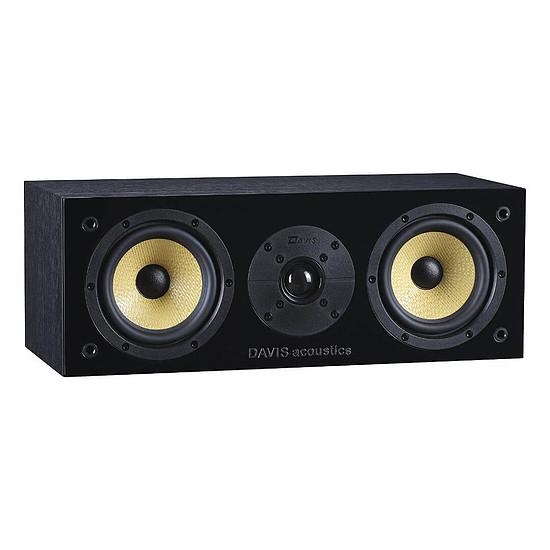Enceintes HiFi / Home-Cinéma Davis Acoustics Balthus 10 - frêne noir