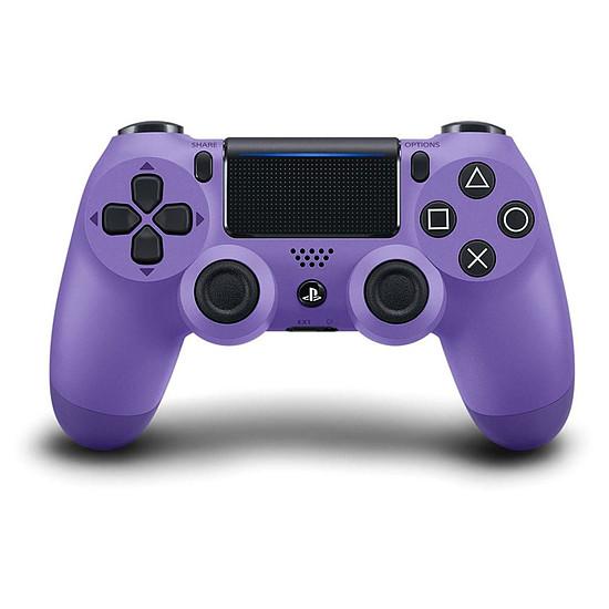 Manette de jeu Sony PS4 DualShock 4 v2 - Violet