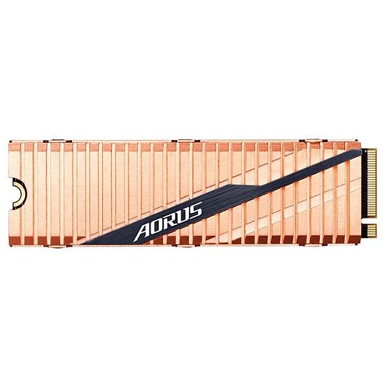 Disque SSD Aorus M.2 Gen 4 - 1 To