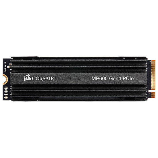 Disque SSD Corsair Force MP600 - 500 Go