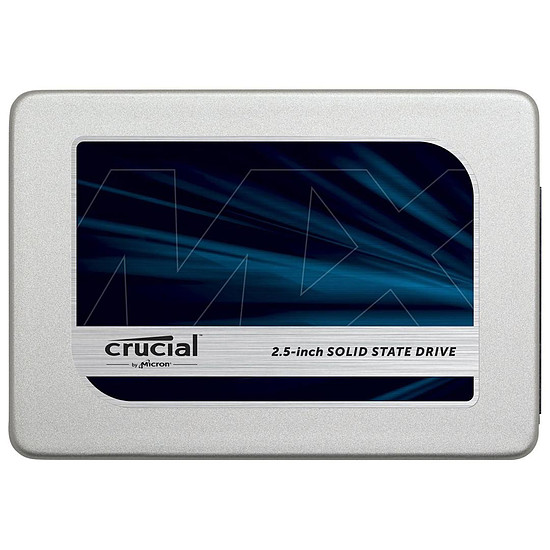 Disque SSD Crucial MX500 - 2 To