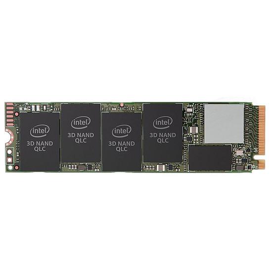 Disque SSD Intel 665P - 1 To
