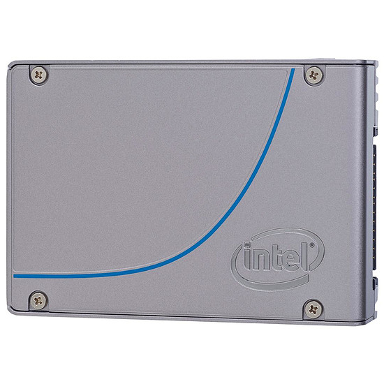Disque SSD Intel 750 - 400 Go
