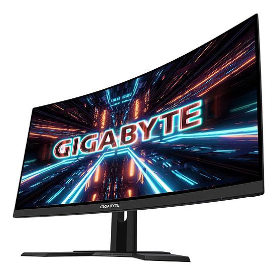 Écran PC Gigabyte G27FC - Autre vue