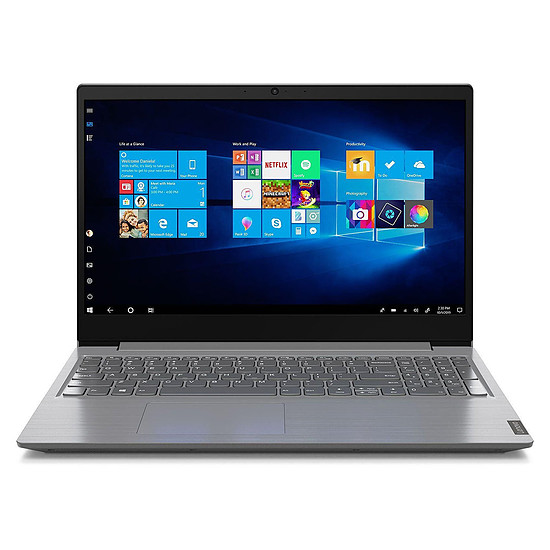 PC portable LENOVO V15-IIL (82C500HGFR) - Autre vue
