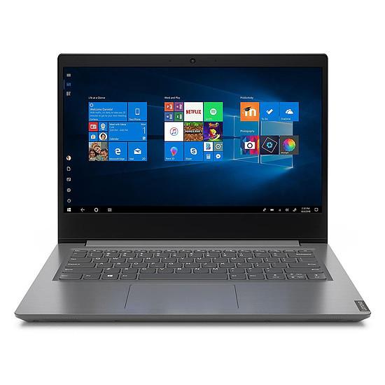 PC portable LENOVO V14-IIL (82C400SFFR) - Autre vue