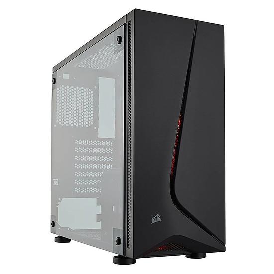 PC de bureau Materiel.net Blink [ Win10 - PC Gamer ]