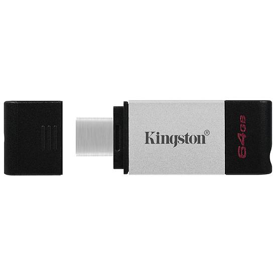 Clé USB Kingston DataTraveler 80 - 64 Go - Autre vue