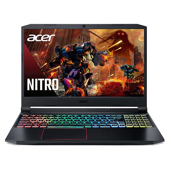PC portable ACER Nitro 5 AN515-45-R2F9