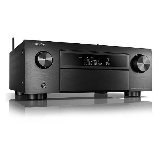 Ampli Home-Cinéma Denon AVC-X6700H Noir - Autre vue