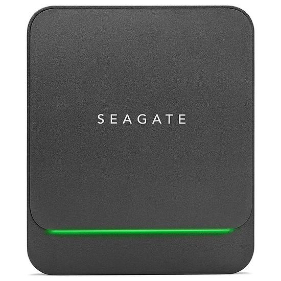 Disque dur externe Seagate Barracuda Fast SSD - 500 Go