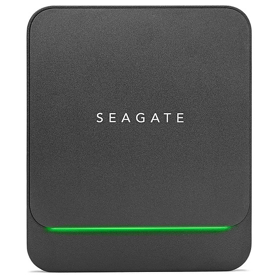 Disque dur externe Seagate Barracuda Fast SSD - 2 To