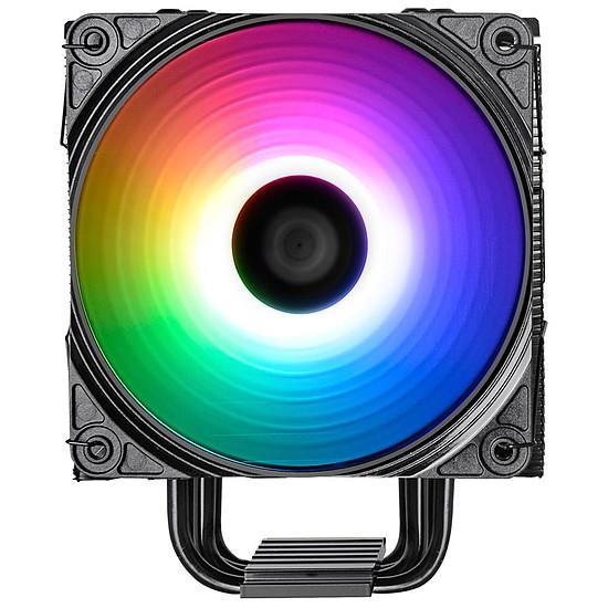 Refroidissement processeur Fox Spirit Cold Snap VT120 A-RGB - Autre vue