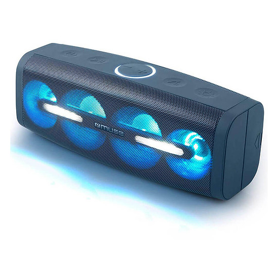 Enceinte sans fil Muse M-830 DJ - enceinte portable