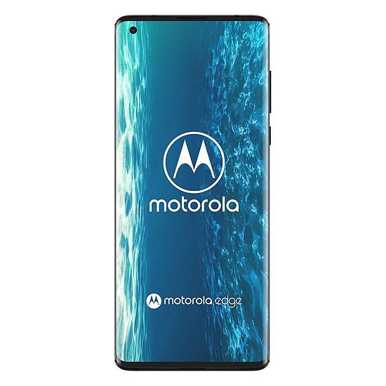 Smartphone et téléphone mobile Motorola Edge Noir