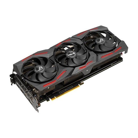 Carte graphique Asus GeForce RTX 2060 ROG STRIX A6G EVO - Autre vue
