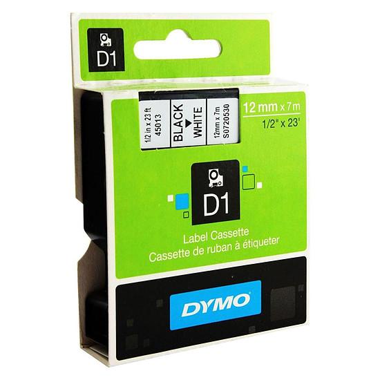 Papier imprimante DYMO Ruban D1 Standard