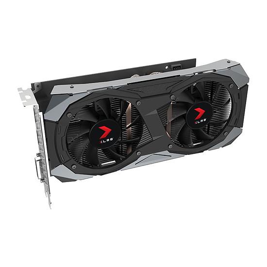Carte graphique PNY GeForce GTX 1660 Super XLR8 OC - Autre vue