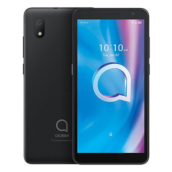 Smartphone et téléphone mobile Alcatel 1B (Noir) - 16 Go