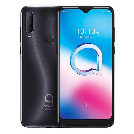 Smartphone et téléphone mobile Alcatel 3L (Noir) - 64 Go