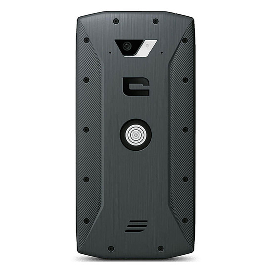 Smartphone et téléphone mobile Crosscall Core-M4 Go - Autre vue