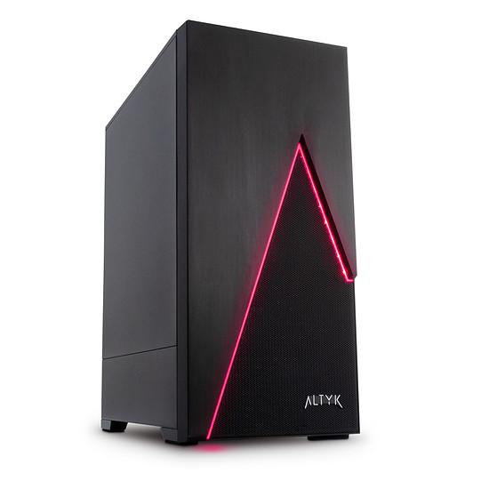 PC de bureau Altyk Omega G1-I7K16R27S-N1H1