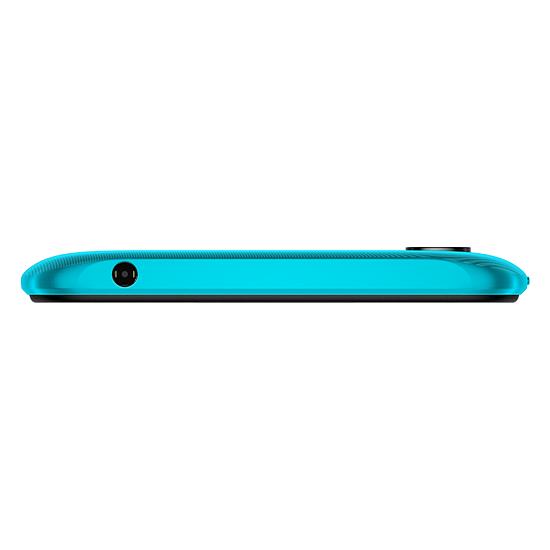 Smartphone et téléphone mobile Xiaomi Redmi 9A (vert iguane) - 32 Go - Autre vue
