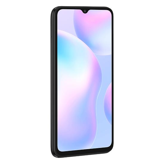 Smartphone et téléphone mobile Xiaomi Redmi 9A (gris granite) - 32 Go