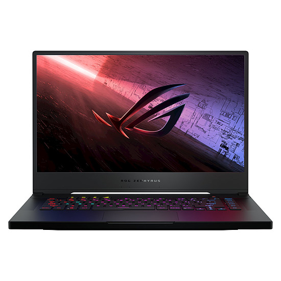 PC portable ASUS ROG Zephyrus S15 GX532LWS-45T