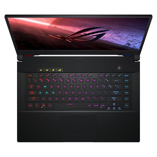 PC portable ASUS ROG Zephyrus S15 GX532LWS-45T - Autre vue
