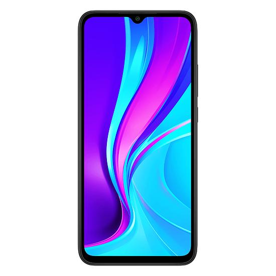 Smartphone et téléphone mobile Xiaomi Redmi 9C NFC (gris) - 32 Go